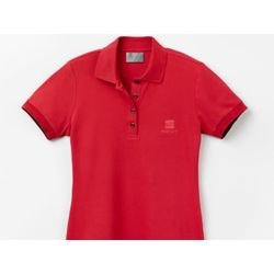 Polo Rouge - S